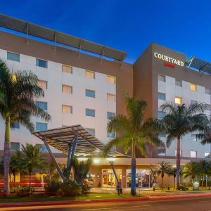 Hotel Courtyard by Marriott San Jose Airport Alajuela