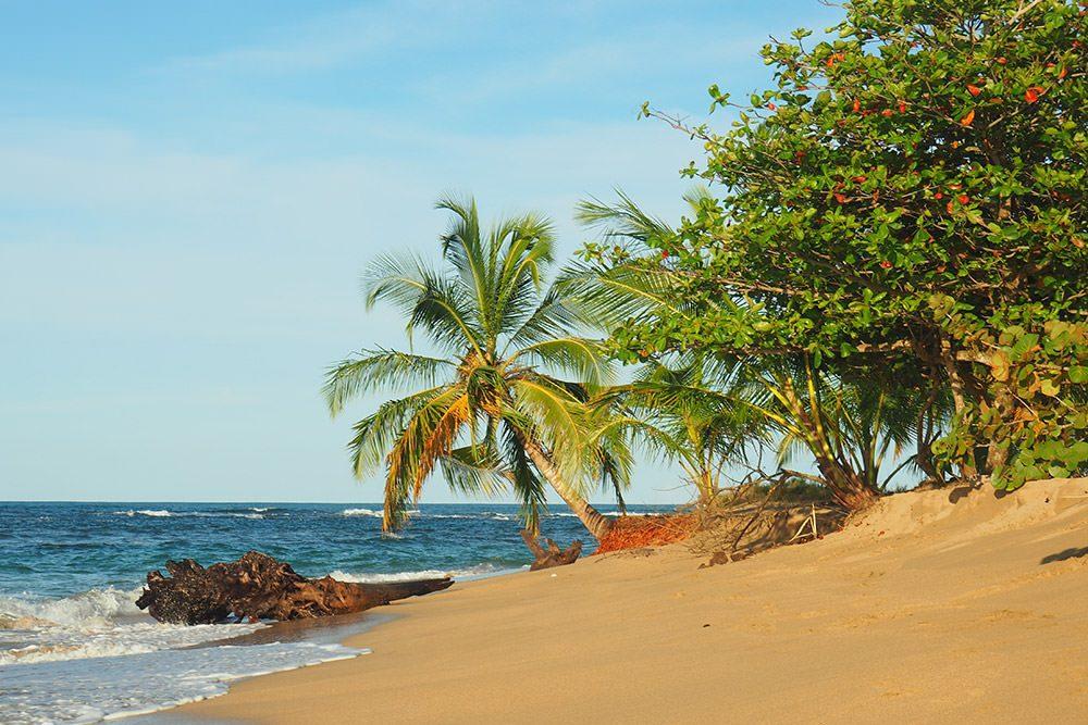 Playas del Caribe Sur