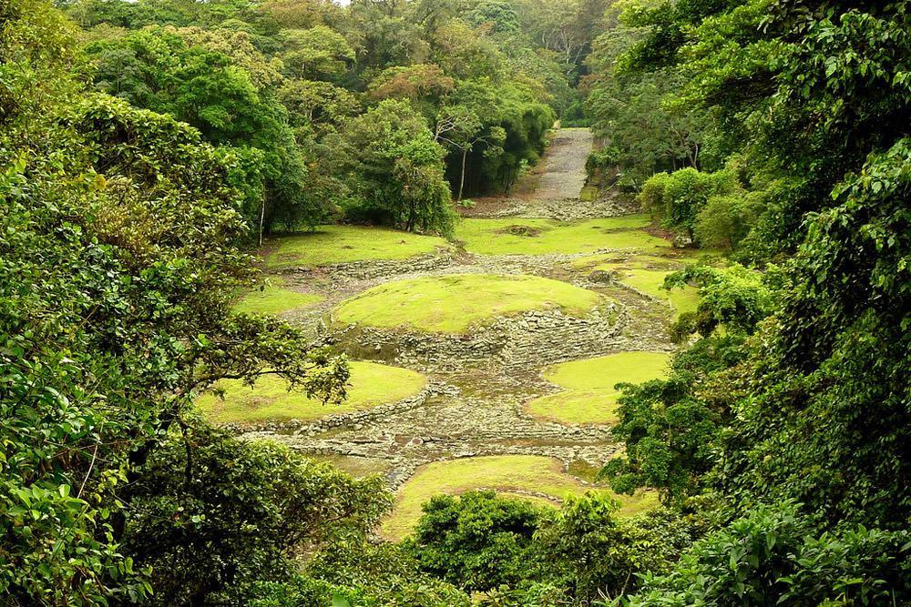Reservas Indigenas