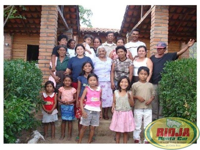 Reserva Indigena Chorotegas