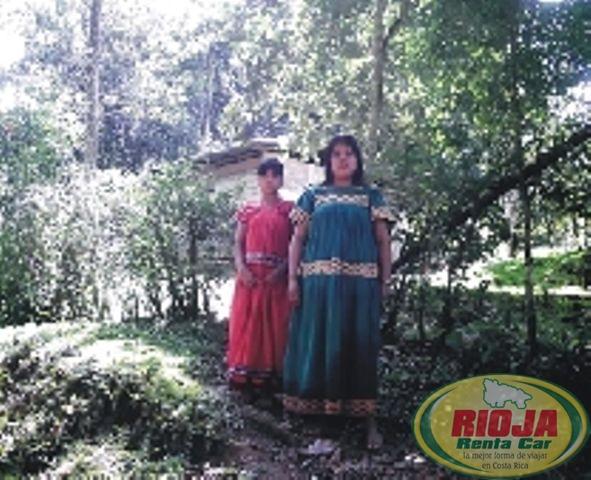 Reserva Indigena Guaymies(Coto Brus, Abrojo-Montez