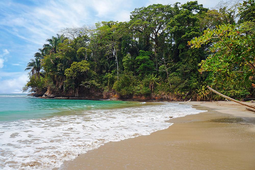 Playa Uva / Punta Uva