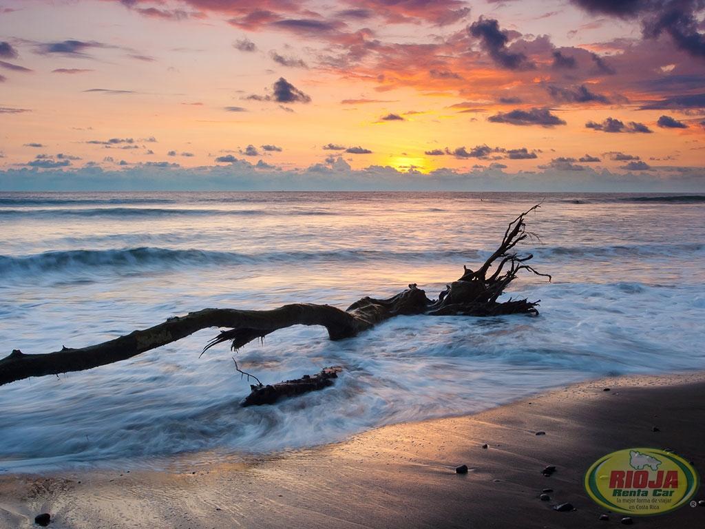Turismo en Puntarenas
