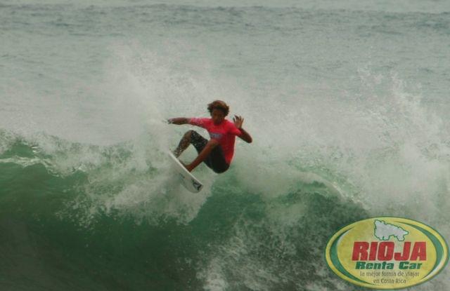 Campeonato mundial de surf 2009 se realizará en Costa Rica