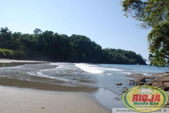 Playa Ojochal