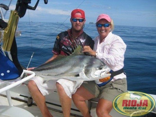 Costa Rica Pesca - Pesca Deportiva en Costa Rica