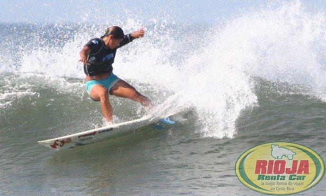 Surf intenso en el Masters 2010 ISA World