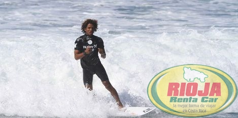 Mundial de Surf