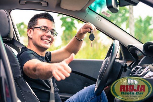 Zonas gratis para recepción y entrega de vehículos