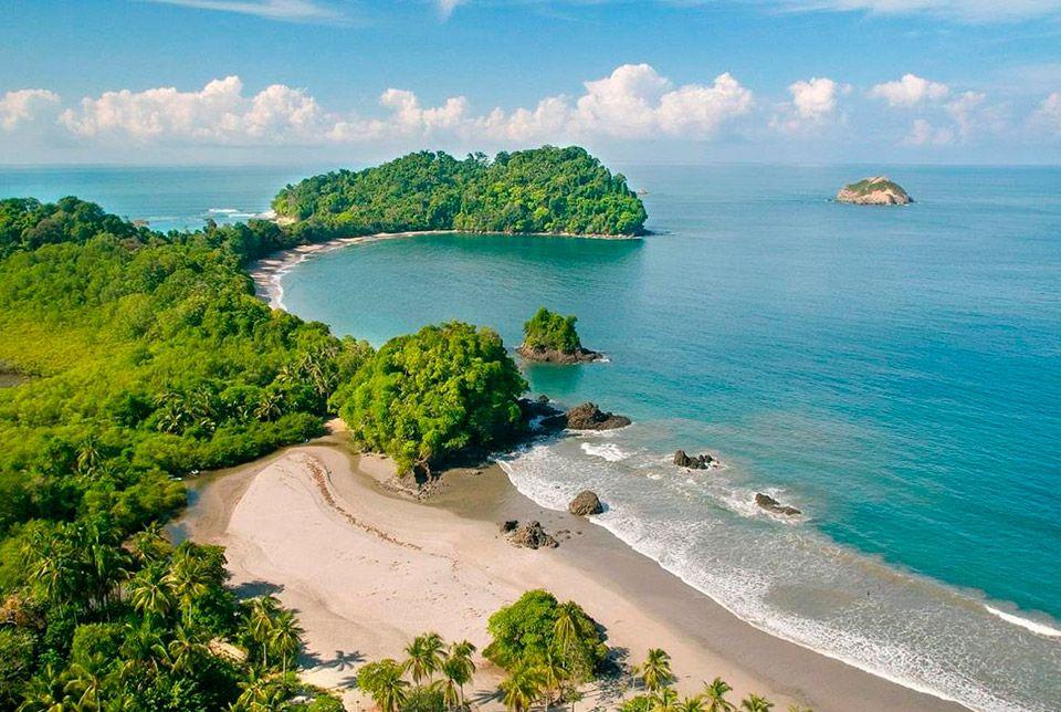 Destinos turisticos / Tourist places