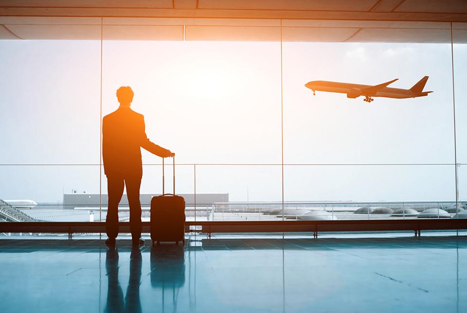 Tu solución de transporte en el Aeropuerto SJO